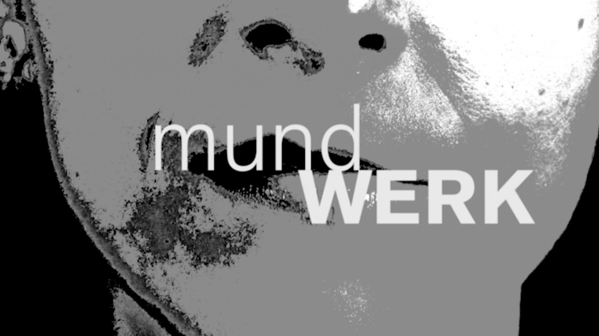 Ein Luxus Trailer,  nach dem man sich die Lippen leckt . Arbeit von Susanne Thüte und Sandra Jäger.
